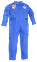 KIDS NASA FLIGHT SUIT