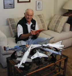 "General Charles E. ""Chuck"" Yeager"