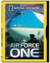 DVD - Air Force One - National Geographic Documentary - DVD