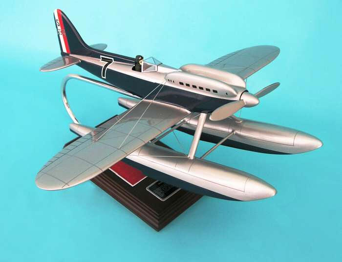 Flying Boat Models - Seaplanes & Floatplanes - Sikorsky