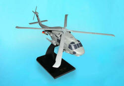 USN - Sikorsky - SH-60B Seahawk Helicopter - 1/48 Scale Resin Model - C2348H3R