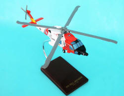 USCG - Sikorsky - HH-60J Jayhawk - 1/48 Scale Resin Model