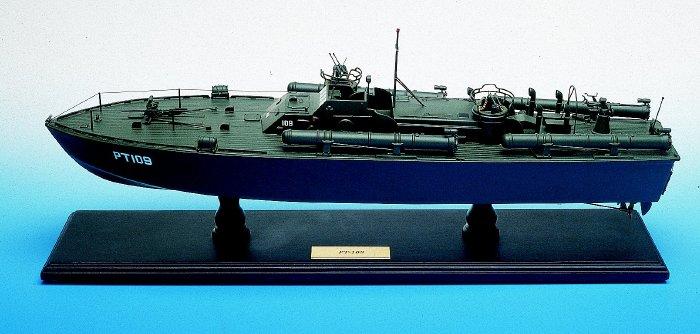 Pt 109 model boat plans ~ Sailing Build plan