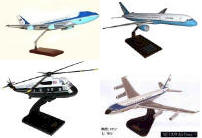 Click here for Air Force One Models