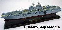 Click here for Custom Submarine and Ship Models