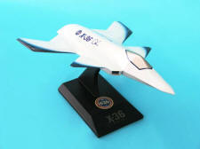 NASA - Boeing X-36 Test Aircraft - 1/15 Scale Resin Model - E2515R3R