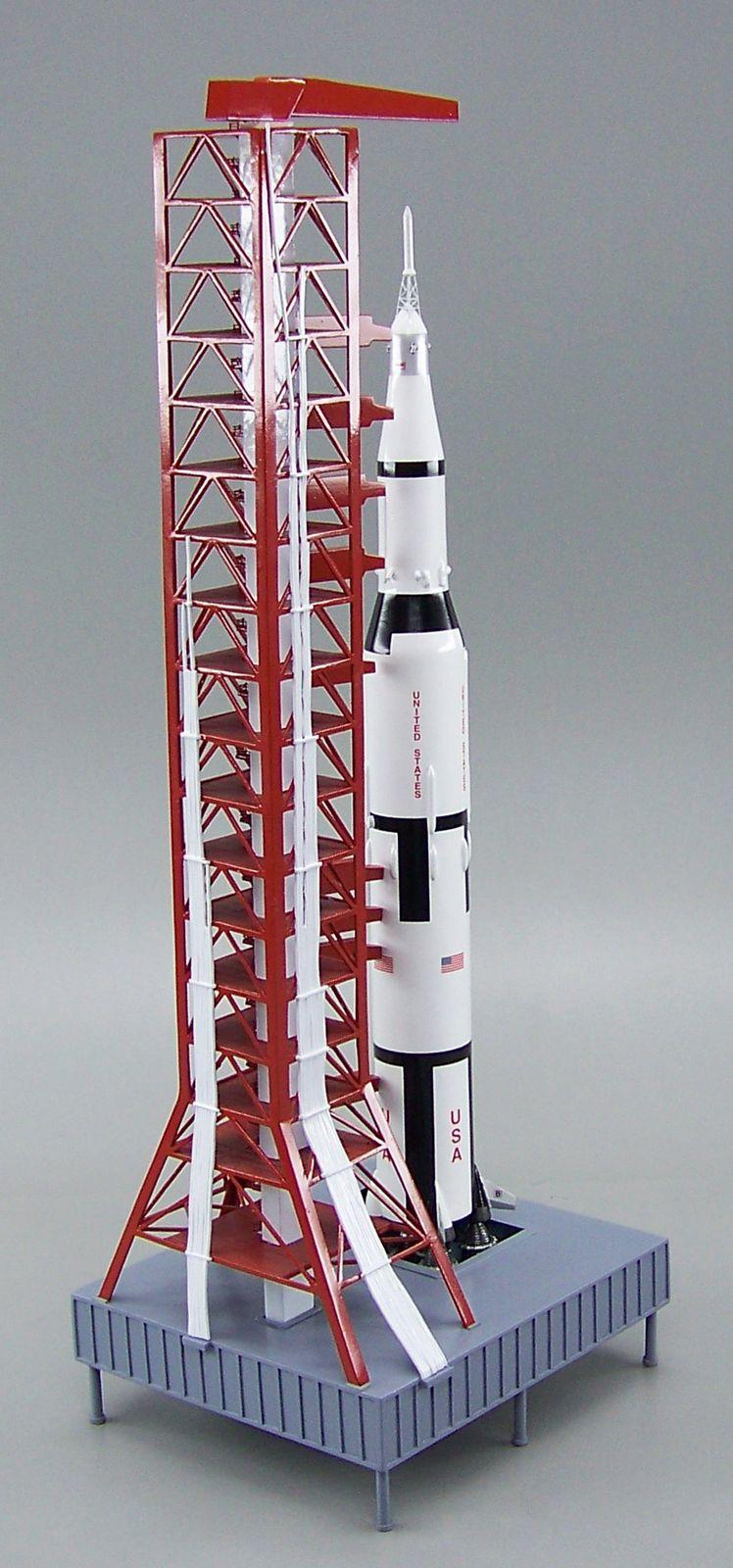 apollo 5 rocket space ship models - photo #30