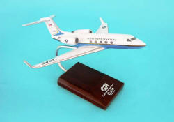Air Force One - Gulfstream IV - C-20A - 1/100 Scale Resin Model - B2095