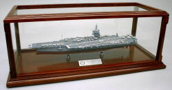 USS Enterprise  CVN-65 - Scale: 1/700