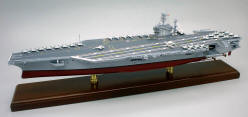 USS Abraham Lincoln  CVN-72 - Scale: 1/430