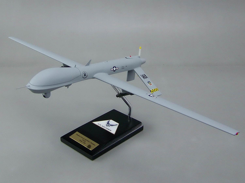 USAF RQ MQ 1B Armed Predator UAV