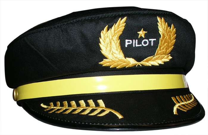 CONTINENTAL AIRLINE BASEBALL CAP UNITED AIRPLANE PILOT COLLECTIBLE GIFT NEW!