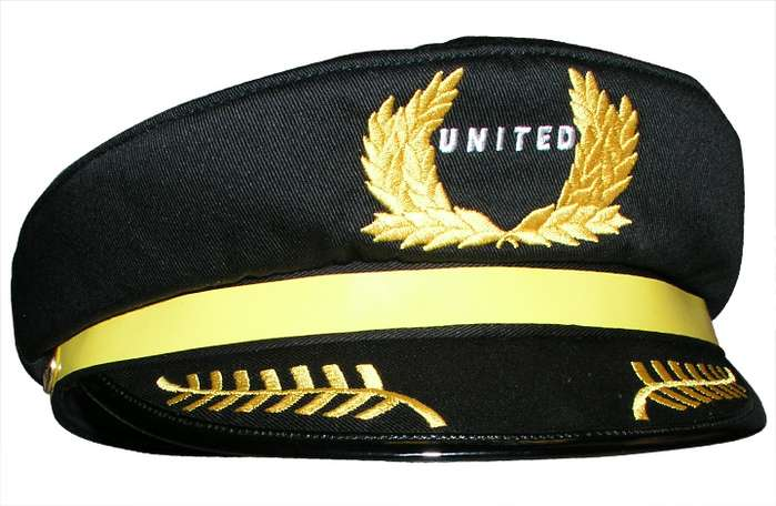 e78479a298f Airline Pilot Hats for Kids - Great Gift for Little Pilots!