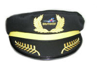 KIDS AIRLINE PILOT HATS