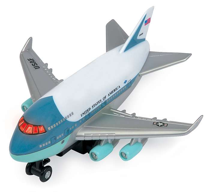 Presidential Aircraft Models Air Force One Model Vc 137a 707