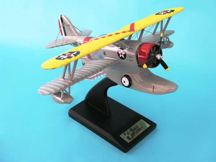 Flying Boat Models - Seaplanes & Floatplanes - Sikorsky - Martin