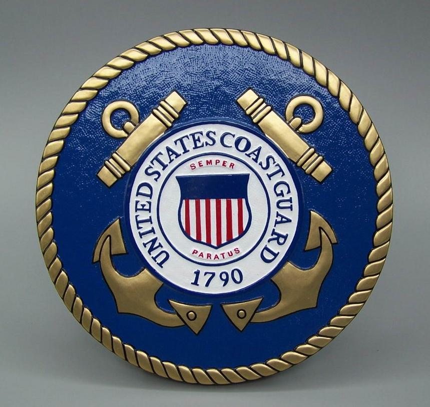 USCG - United States Coast Guard Airplane Models - USCG Model ...